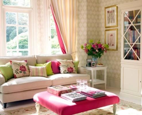 Decora o vintage a nova tend ncia rtc toldos - Objetos para decorar paredes ...