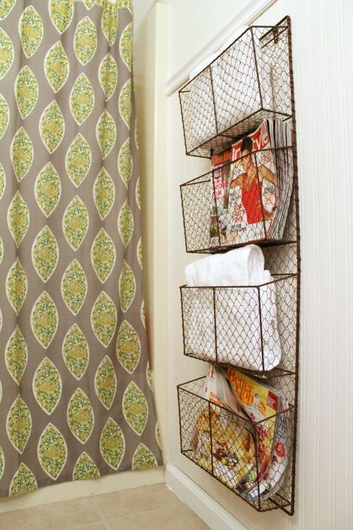 dicas para decorar banheiro 4