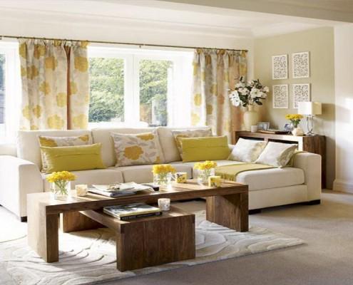 5 passos para decorar uma casa3